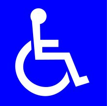Bathroom Sign Handicap signcollection blog - what are the common elements found on a