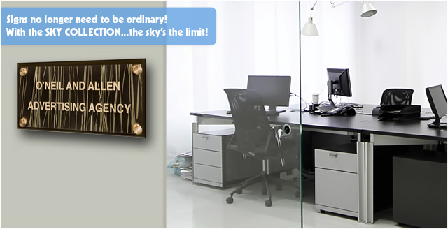 Signs For Offices