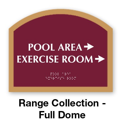 RangeCollection - Full Dome