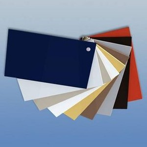 Custom Office Signs - Sign Materials