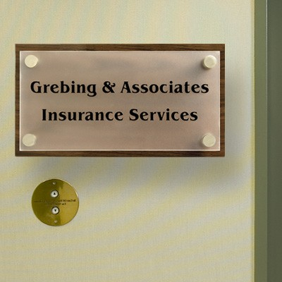 Custom Office Door Signs & SignCollection Blog - Great Ideas for Custom Office Door Signs