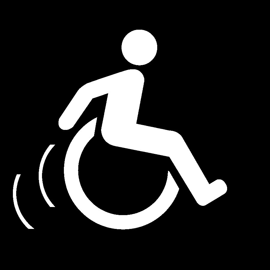 Handicap Sign Option
